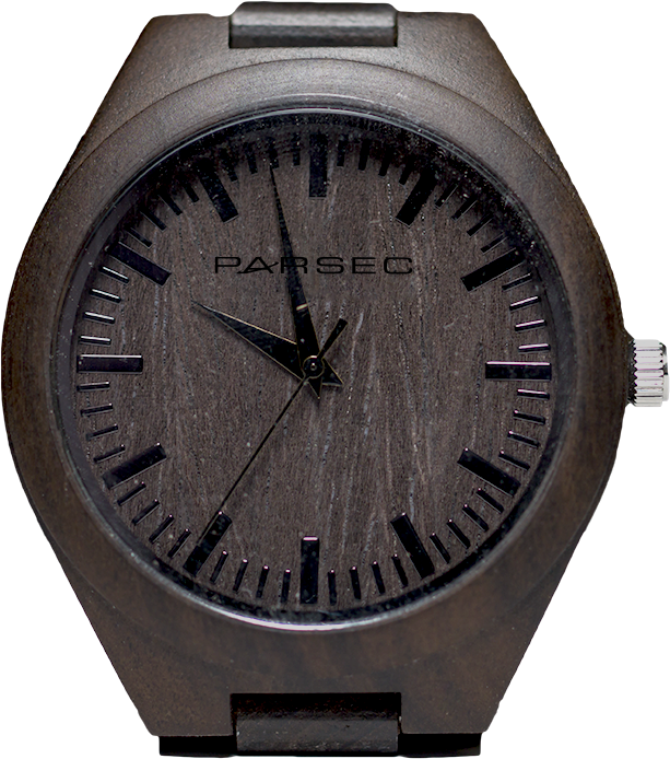 Parsec Watches wooden watches for men and women